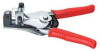Wire Stripper,5/64 In Cap,7-5/64 In,Red -- 10U098