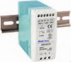 40W Slimline Single Phase Single Output Power Supplies -- PS-S4024 -Image