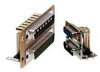 TE CONNECTIVITY / AMP - 5750820-1 - D SUB CONNECTOR, STACKED, 52POS, FEMALE -- 483646 - Image