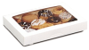 Dixie® Flat Dozen Donut Box with Insert