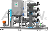 Industrial Reverse Osmosis Systems -- X2-Series Compact