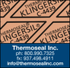Metal Reinforced Gasketing -- KLINGERSIL® C-4439