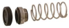 Mechanical Seal,Viton,Dia. 5/8 In. -- 33L699