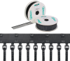 Automated Cable Tie Systems : Automated Cable Ties (All Plastic) -- PLT1M-XMR00