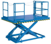Carousel & Order Picking Lifts -- CFC-2060 - Image