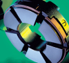 Flooded Lubrication Thrust Bearings -- EQH