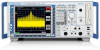Spectrum Analyzer -- FSU46-OPTS