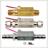 Compact Flow Switch for High Inline Pressures -- FS-380 Series - Image