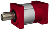 42mm Low Backlash Single Stage Planetary Gearbox -- LX-042 Single - Image