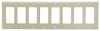 Standard Wall Plate -- SS268-I - Image