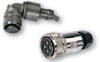 Industrial and Rail Power Connectors