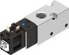 Air solenoid valve -- VUVS-LK30-M32C-AD-G38-1B2-S -Image