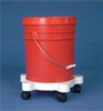 Multi-Use Pail Dolly -- 5LIL-W