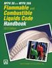 NFPA 30/30A Flammable Liq Handbook,2012 -- 15Y094