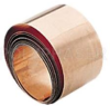 Copper Grounding Strap -- CS6-25 - Image