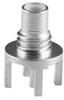 RF Coaxial Board Mount Connector -- 131-6701-206 -Image