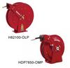 DUAL PEDESTAL AUTO-RETRACTABLE REELS -- HDP7650-OLP