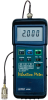 Heavy Duty Vibration Meter -- 407850 - Image