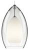 Pendant Light Fixture -- 700TDFIRGPCS