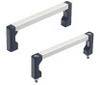 Aluminum Equipment Handle -- UN1, UN2, UN3 -Image