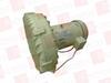 AMETEK 038708 ( BLOWER MOTOR 13/6.5AMP 240/380-415V 50/60HZ ) -Image