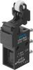 Toggle lever valve with idle return -- L/O-3-PK-3 -Image
