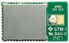 ZigBee Module w/ uFI connector -- 61M7012