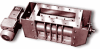 Vane-Rotor® Airlock -- RAL-1036