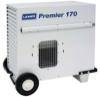 Ductable Tent Heater,170K BTU, NG -- Premier 170N