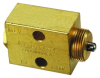 3-Way Miniature Limit Valve -- MLV-3