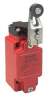 Safety Limit Switch 100mA Side Rotary Roller Lever -- 78454998607-1
