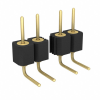 Rectangular Connectors - Headers, Male Pins -- 800-10-020-20-004101-ND -Image