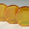 MP-5 Ultra-Low Absorption Lenses -- View Larger Image