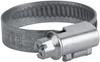 Hose clamp for securing smooth hoses SSB 20-32 ST-VZ -- 10.07.10.00003 - Image
