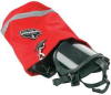 SCBA Mask Bag,Red -- 2MWL3
