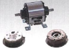 Electromagnetic Clutches And Brakes -- REC_B_01 -- View Larger Image