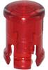CLIPLITE LENS MOUNTS FOR T1 & T1-3/4 RED -- 70052823 - Image