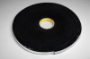 3M 4504 Black Single Sided Foam Tape - 3/4 in Width x 18 yd Length - 1/4 in Thick - 03319 -- 021200-03319 -- View Larger Image
