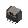 Rectangular Connectors - Headers, Receptacles, Female Sockets -- 609-3705-6-ND -Image