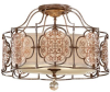 Close to Ceiling Lighting Fixture -- SF285BRB/OBZ