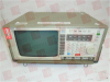 KEY TECHNOLOGY 53310A ( MODULATION DOMAIN ANALYZER ) -Image