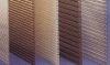 Polycarbonate Twinwall - Bronze - Image