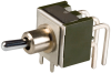 Toggle Switches -- 360-1838-ND -Image