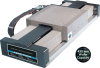 Air-Bearing Direct-Drive Linear Stage -- ABL2000