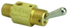 2-Way Momentary Toggle Valve -- TVO-2MP -Image