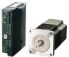 RKII Series Microstepping Stepper Motors (Pulse Input) (AC Input) -- rks5913mc-3
