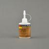 3M Scotch-Weld CA8 Instant Adhesive Clear 1 oz Bottle -- CA8 1 OZ BOTTLE - Image
