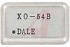 Oscillator; Clock; 16 MHz; 0.01% (100 PPM); 14; 5 V 10%; 20 mA (Max.); 0 degC -- 70200496 - Image