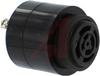 Buzzer, Piezoelectric; 80 dB (Min.) @ 30 cm; Intermit; 30 to 120; 10 mA (Max.) -- 70115797