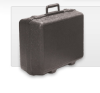 Blow Molded Carrying Case -- 190-140-075-500-Image